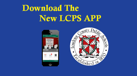 Download the LCPS APP