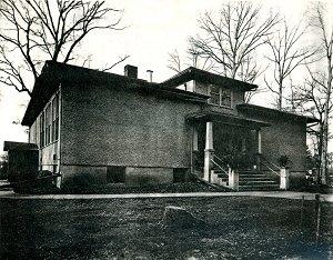 Old Hamilton School