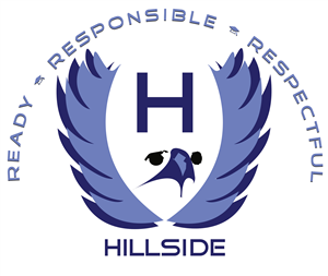 Hillside School Logo