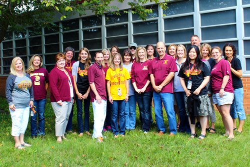 BRHS Math Department