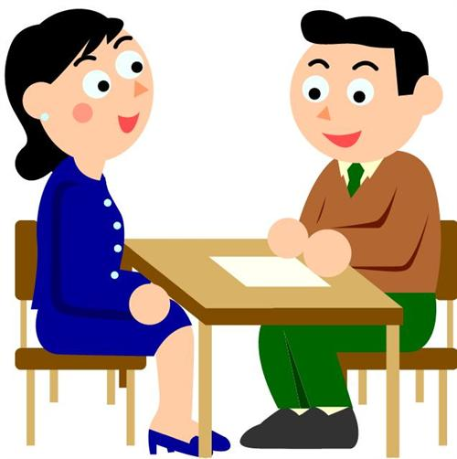 clipart of teacher and parents - photo #6