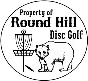 Round Hill Disc Golf