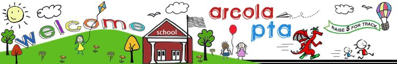 Welcome-Arcola ES PTA