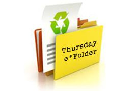 Click to view/print e*Thurs Folder