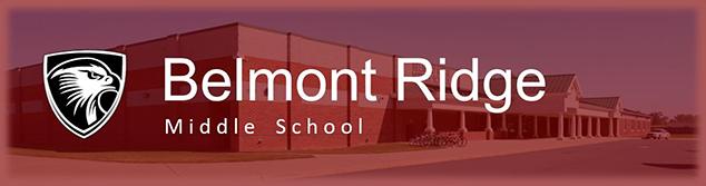 belmont ridge middle school overview