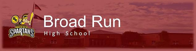 broad run high school overview